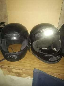 vendo casco de moto