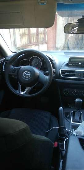 Mazda 3 prime automático 2016