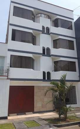 SURCO Villa Alegre - Alquiler departamento 65m2