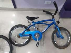 Bicicleta cemi nueva rodado 16