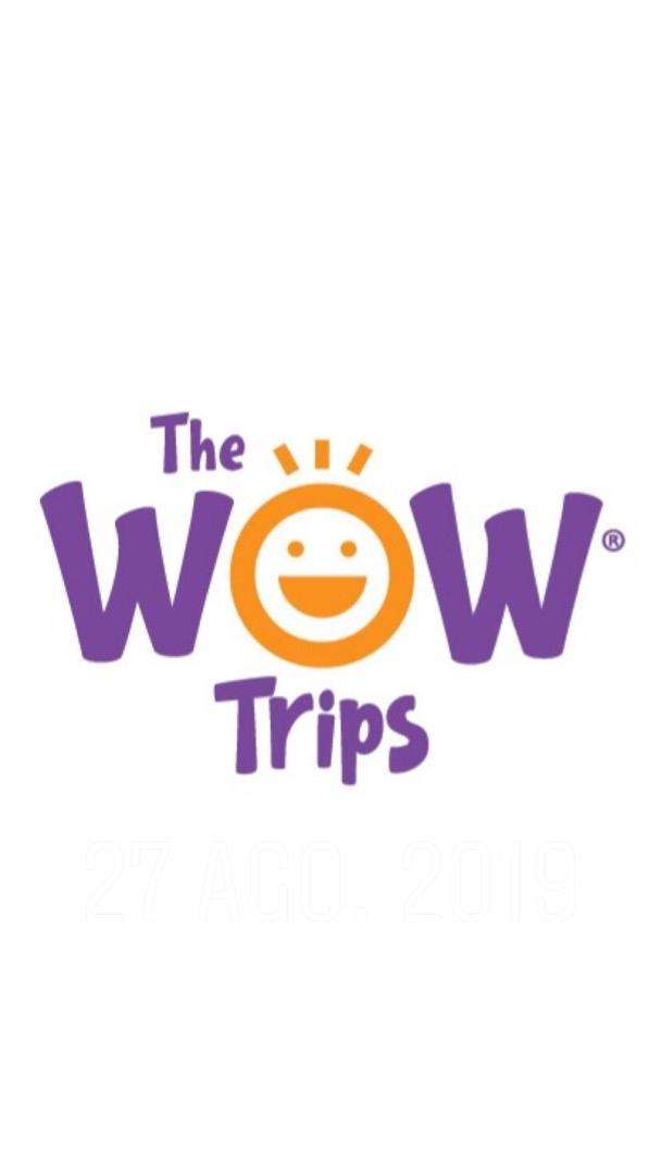 The wow trips 0