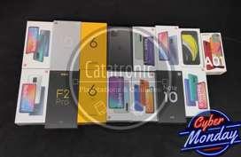 SAMSUNG A51 64GB NUEVO/LOCAL/GARANTIA
