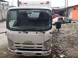 Venta de Camión NLR 2014