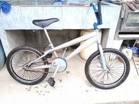 Bicicleta R20