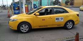 Se busca conductor para taxi