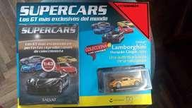 supercars n°1