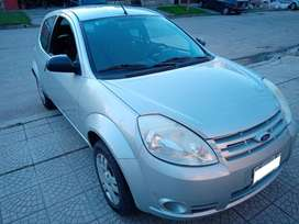Ford Ka 2009 Fly Viral 1.0 81.600 Km