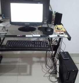 Vendo computador usado