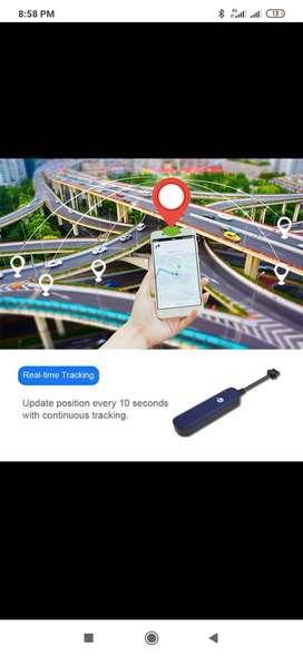 Alarma con GPS