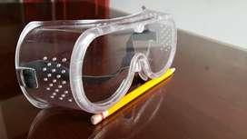 Gafas Hermenticas