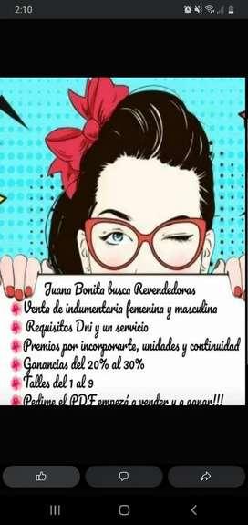 Incorporo Juana Bonita