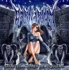 VENTA CDS ROCK METAL