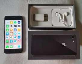 iPhone 8 de 64 GB Estado 9/10