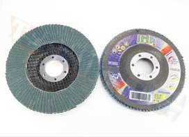 Disco flap Italy grano 150 (cor012)