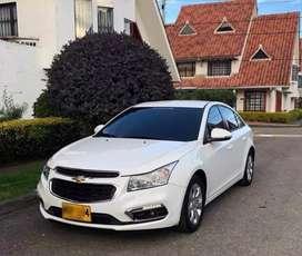 Vendo Chevrolet Cruze