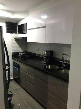Se Vende Apartamento de 3 Habitaciones