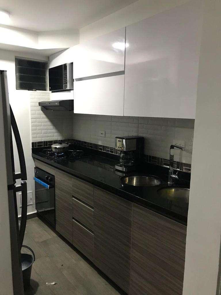 Se Vende Apartamento de 3 Habitaciones 0