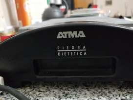 Grill Electrico con Piedra Atma
