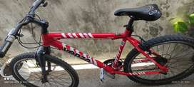 Mountain bike VENZO Ahead Rod. 26 21 velocodades