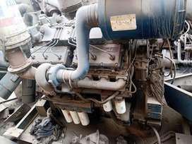 Motor Perkins rolls de 12 cilindros