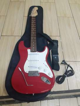 Guitarra squier fender original