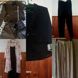 Bolsón de ropa