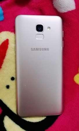 Samsung J6 Dorado Dúos 3172313151 Chat