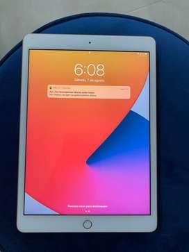 Vendo ipad 7 septima generacion 32gb cómo nueva