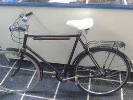 Bicicleta Antigua Raleigh Mayo 1973 serie NG 0033619