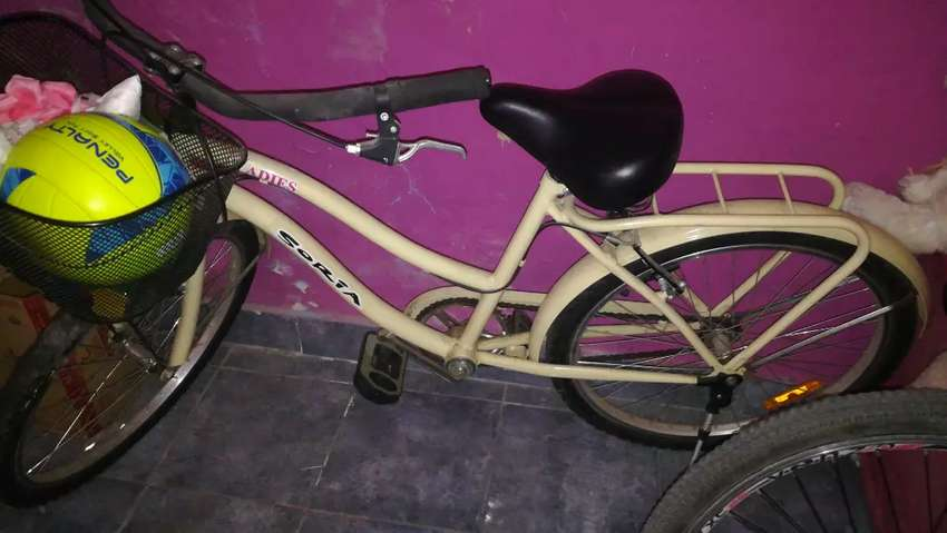 Vendo bicicleta 0