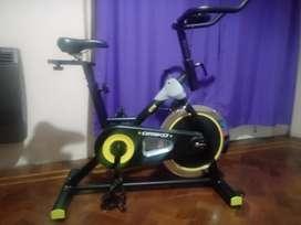 Bicicleta spinning profecional