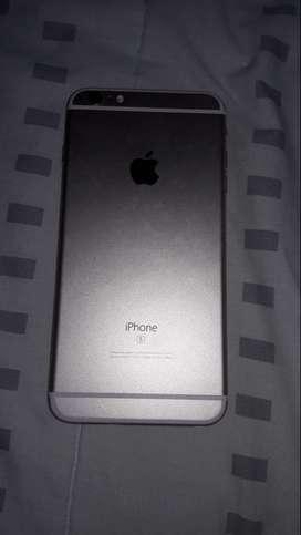 IPhone 6s Plus,tres meses de uso