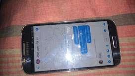 Se vende Samsung galaxy s4