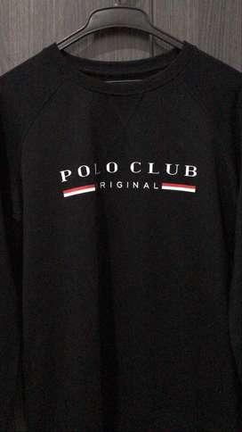 Buso Polo Club Unisex