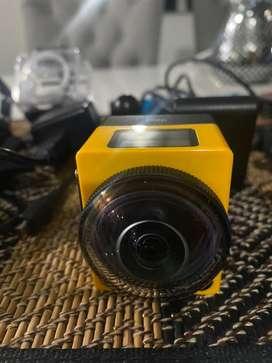 Camara  kodak pixpro sp 360