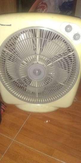 Vendo ventilador panorámic para reparar