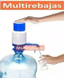 Oferta Dispensador Manual De Agua