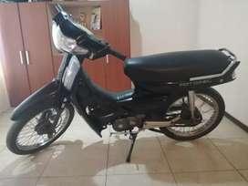 Motomel eco 110cc