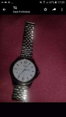 Reloj tressa