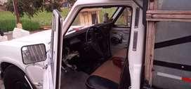 Camioneta nissan en venta