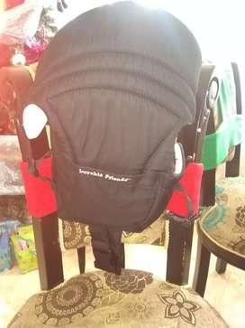 Se vende cargador para bebe unisex
