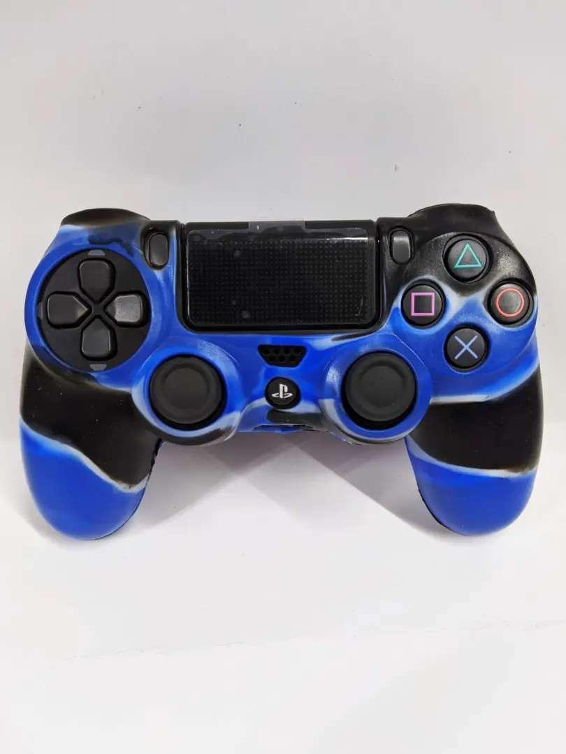 Forros para control de PS4 0