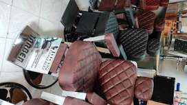 fabrica de sillas de barberia