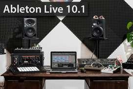 Ableton Live Suite 10.1.1, Famoso software de producción musical en su versión Suite