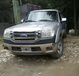 Vendo Ford Ranger 3.0 XLT 4x4