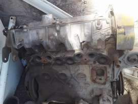 MOTOR DE FIAT 128 1.5