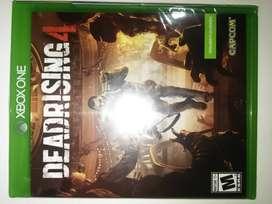 Deadrising 4 Xbox One Nuevo en Fisico - Dead Rising 4