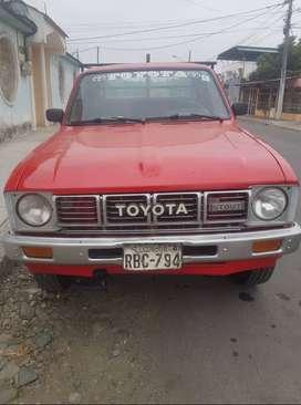 1980 Toyota Stout
