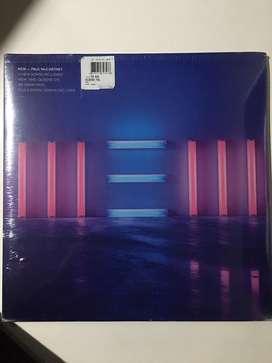 Paul Mccartney new albun LP nuevo