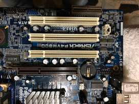 VENDO Main-Board Marca: ASRock